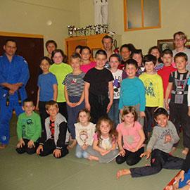 Rhodia Club Judo